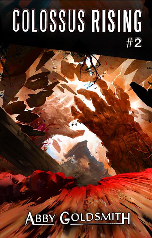 Colossus Rising Torth 2