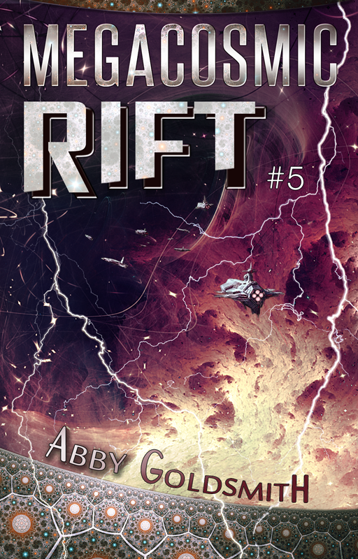 Megacosmic Rift Torth 5