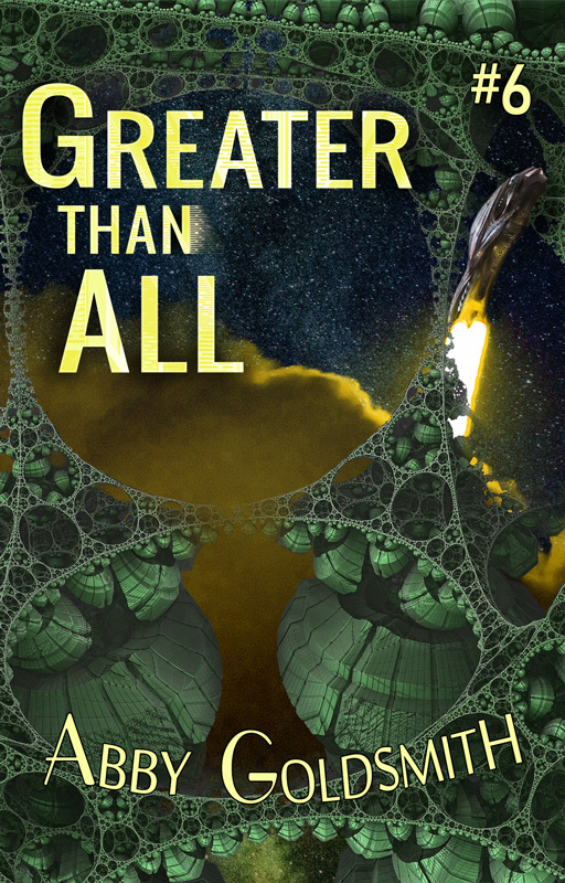 Torth Book 6 Greater Than All